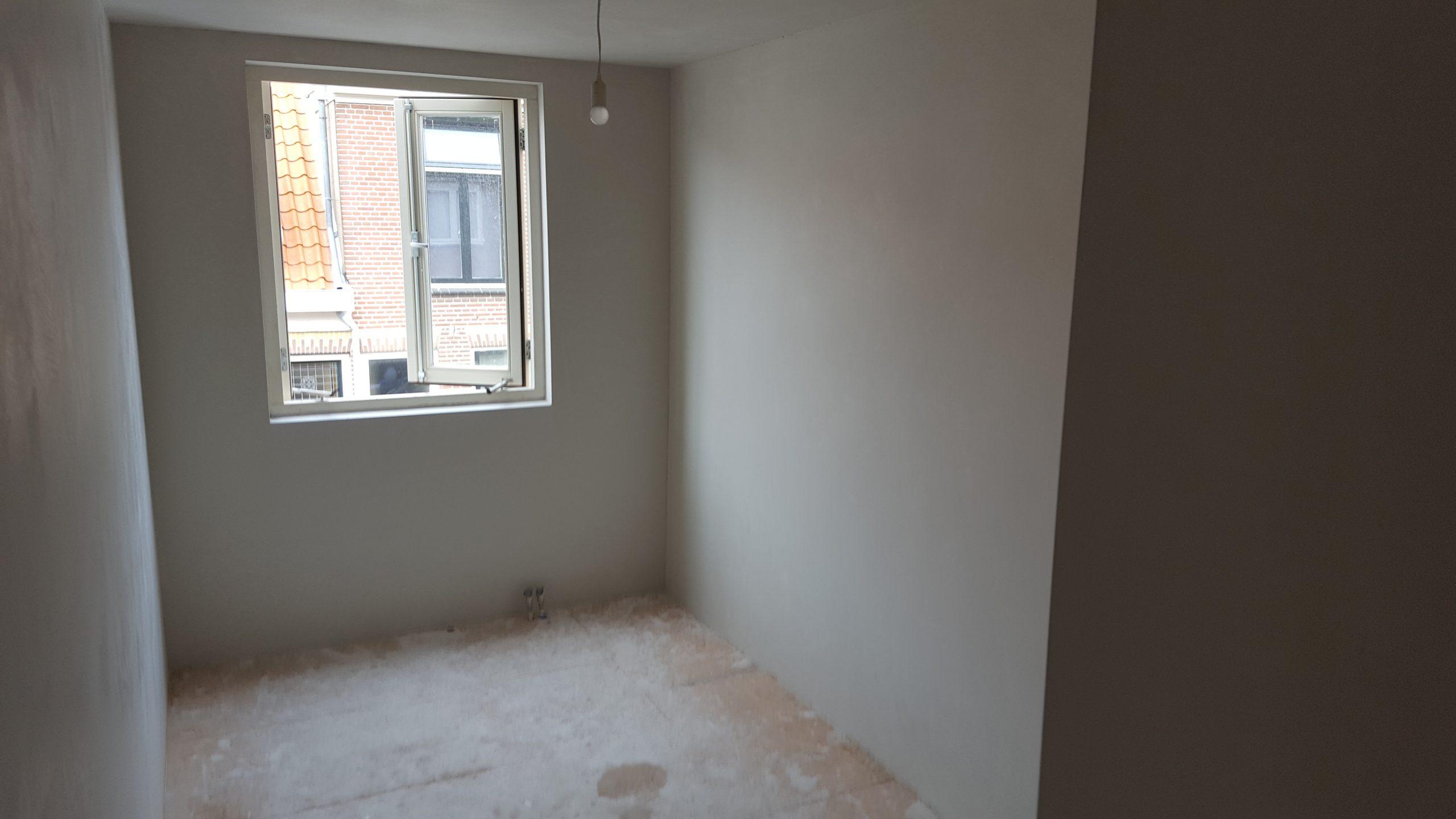Stucwerk Haarlem
